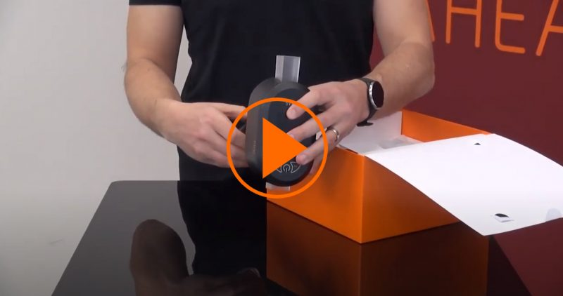 Unboxing idiag